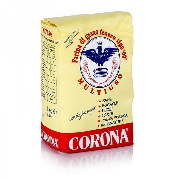 Corona - Mehl farina corona multiuso für Back & Teigwaren