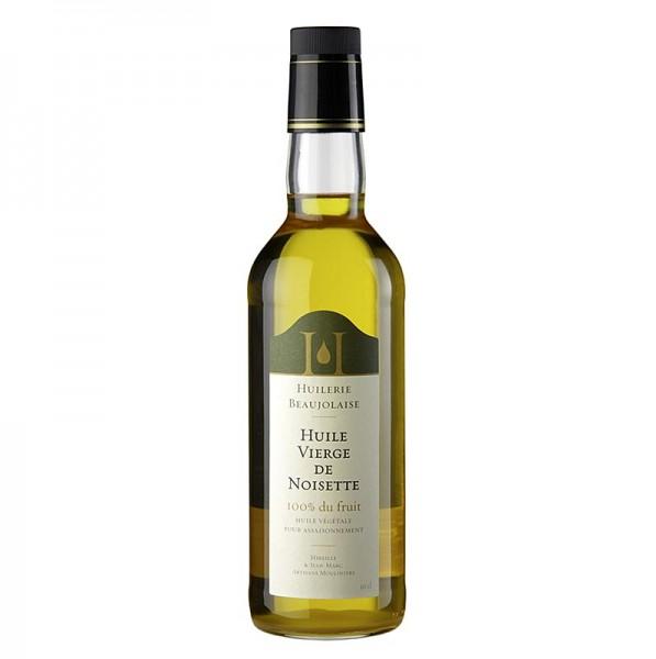 Huilerie Beaujolaise - Huilerie Beaujolaise Haselnussöl Auslese Virgin