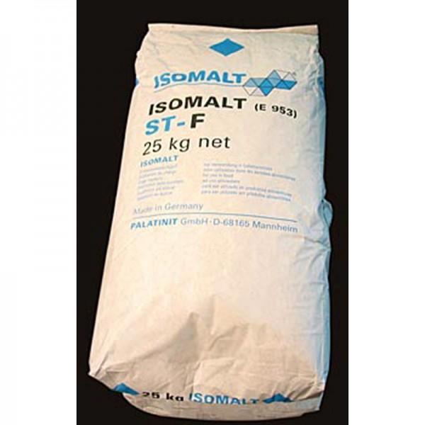 Deli-Vinos Patisserie - Isomalt - Zuckeraustauschstoff ST F fein 0.2 - 0.7mm