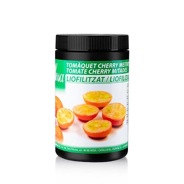 Sosa - Gefriergetrocknete Cherry Tomaten halbiert
