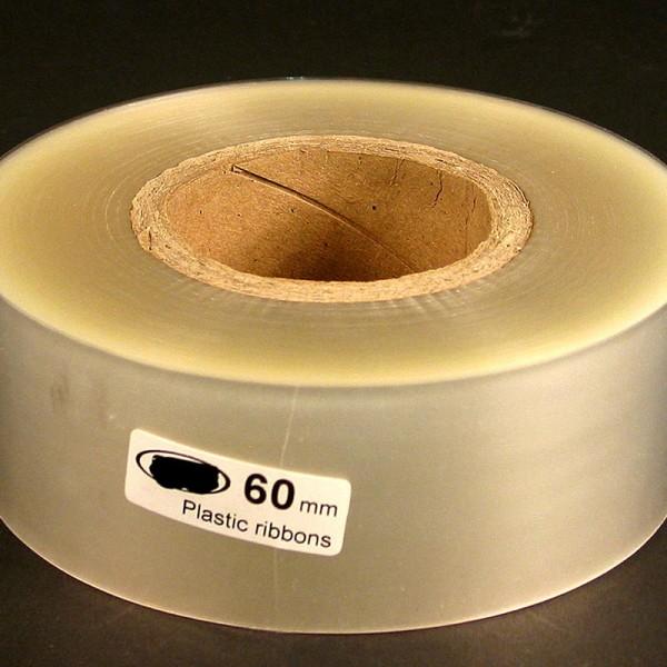 Deli-Vinos Kitchen Accessories - Kuchenrand-Folie 6cm hoch Rolle 305m PVC 50µ