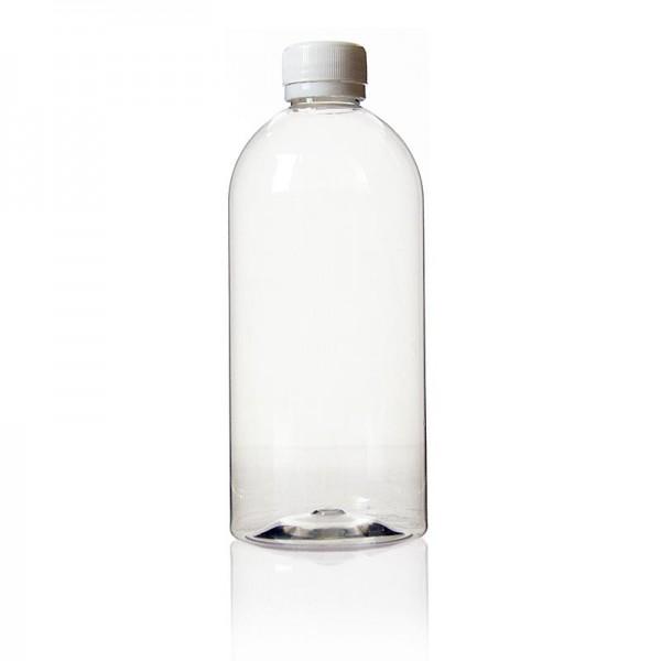 Deli-Vinos Kitchen Accessories - Kunststoff-Flasche mit Schraubverschluss für Essig oder Öl 512ml
