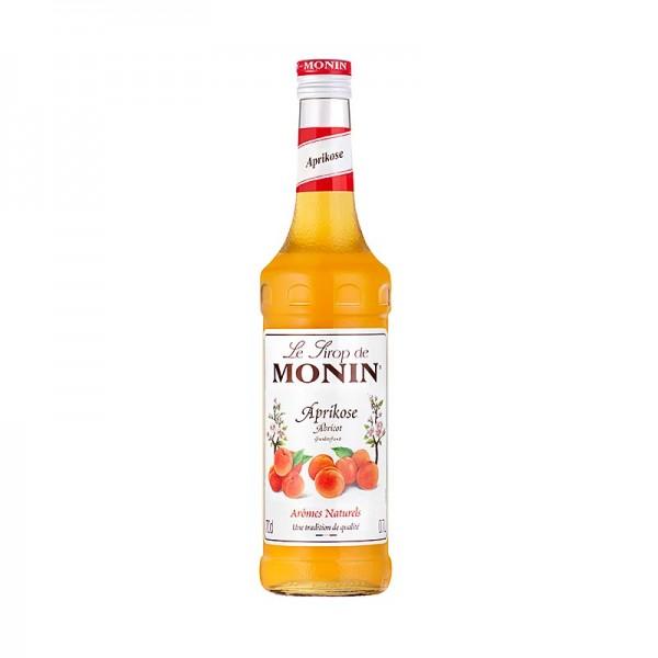 Monin - Aprikosen-Sirup