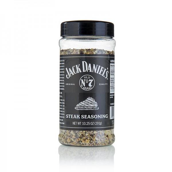Jack Daniel´s - Steak Rub BBQ Gewürzzubereitung Steak Jack Daniel´s