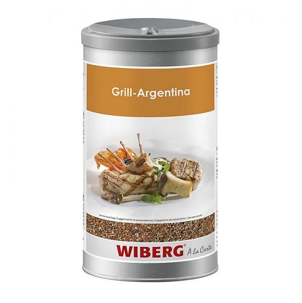 Wiberg - Grill Argentina Gewürzmischung