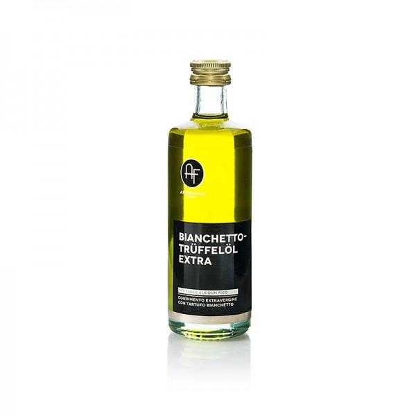 Appennino - Olivenöl Nativ m. weißem Trüffel-Aroma (Trüffelöl) (TARTUFOLIO) Appennino