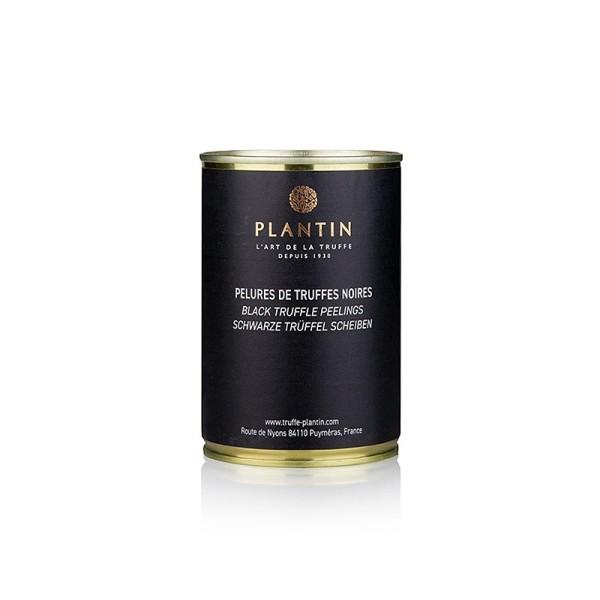 Truffes Delices - Winter-Edeltrüffel Pelures Trüffelschalen und -scheiben Plantin
