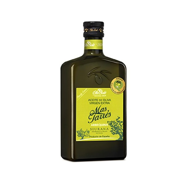 Mas Tarres - Oliva Verde Mas Tarrés Olivenöl Extra Virgen Arbequina Oliven DOP Siurana