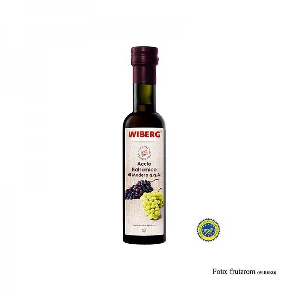 Wiberg - Wiberg Aceto Balsamico di Modena G.G.A. 6 Jahre 6% Säure