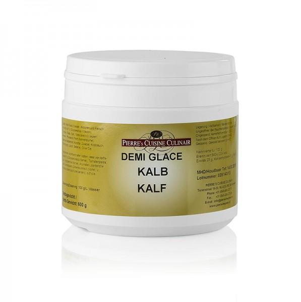 Pierre´s Cuisine Culinair - Pierre´s Cuisine Culinair Demi Glace Kalb braun Konzentrat für ca. 6.7 Liter