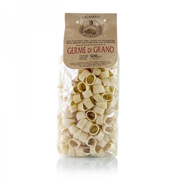 Morelli 1860 - Morelli 1860 Calamari Ringe Germe di Grano mit Weizenkeimen