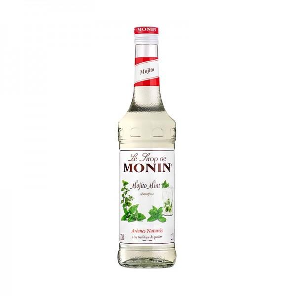 Monin - Mojito-Mint Sirup weiß