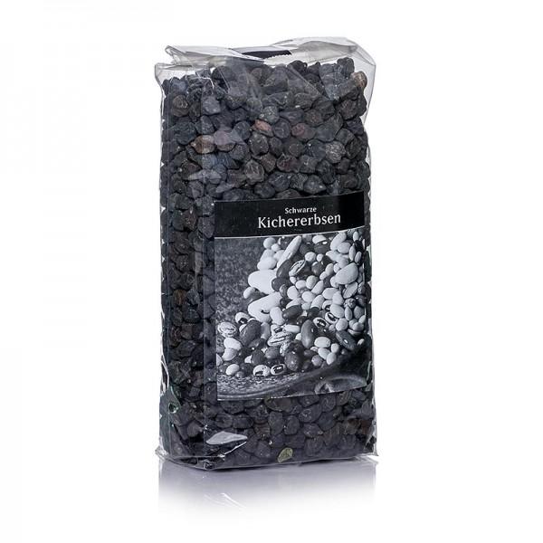Deli-Vinos Legumes - Kichererbsen schwarz ganz getrocknet