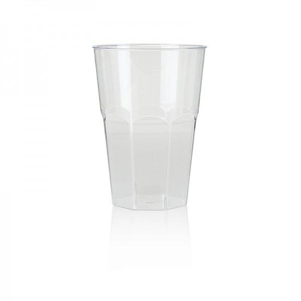 Deli-Vinos Kitchen Accessories - Latte Macchiato / Caipi Einweggläser 300ml 30 Stück