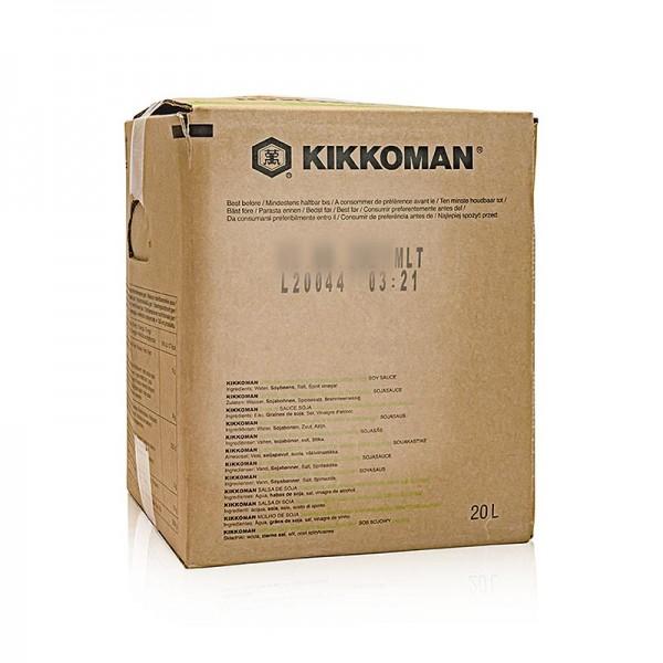Kikkoman - Soja-Sauce - Tamari Kikkoman glutenfrei Japan