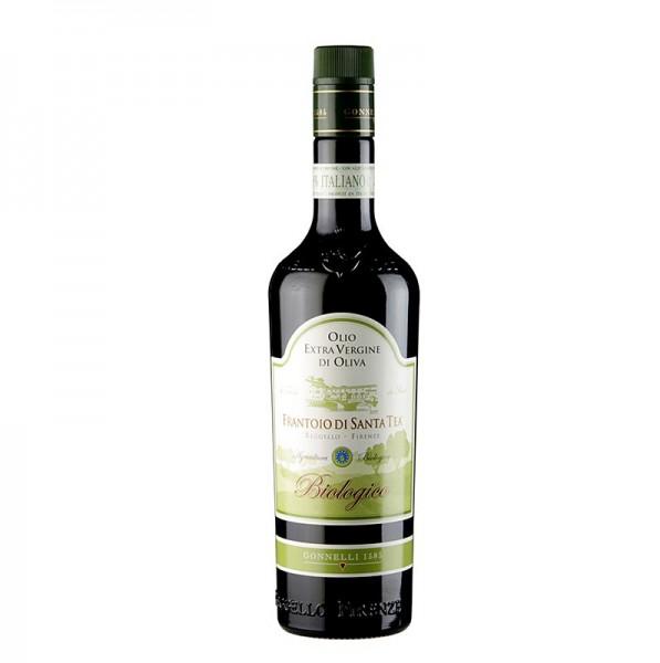 Santa Tea - Olivenöl Extra Vergine Frantoio Santa Tea Gonnelli BIO