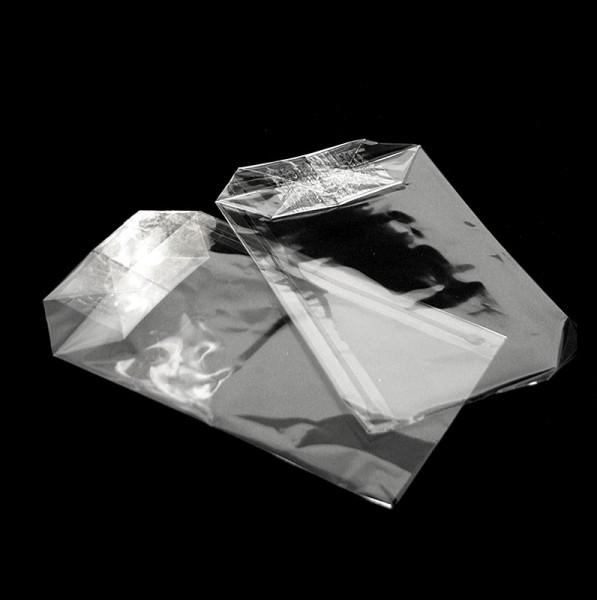 Deli-Vinos Kitchen Accessories - Polypropylenbodenbeutel - Zellglas gereckt 16x27cm