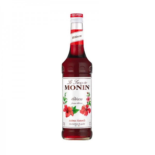Monin - Hibiskus-Sirup