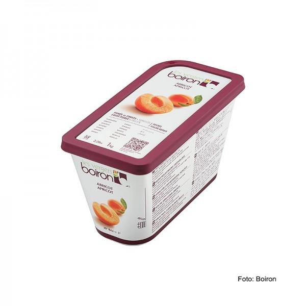 Les Vergers Boiron - Püree-Aprikosen Rhônetal TK