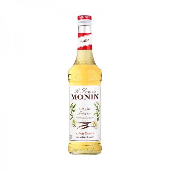 Monin - Vanille-Sirup