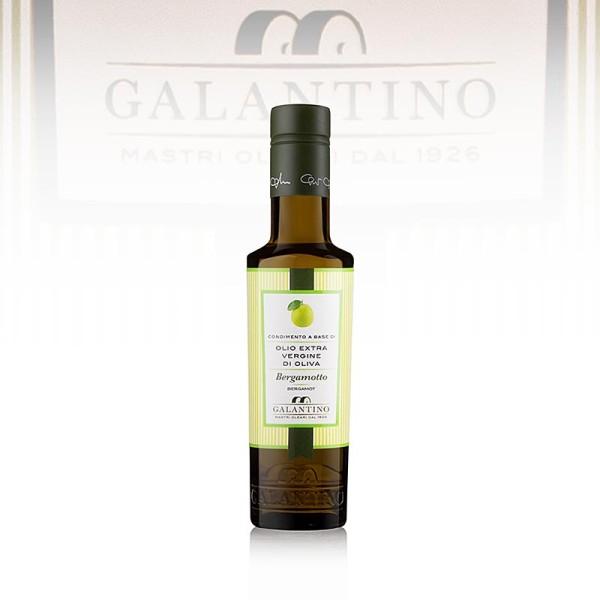 Galantino - Galantino - Olivenöl Extra Vergine mit Bergamotte - Bergamottolio