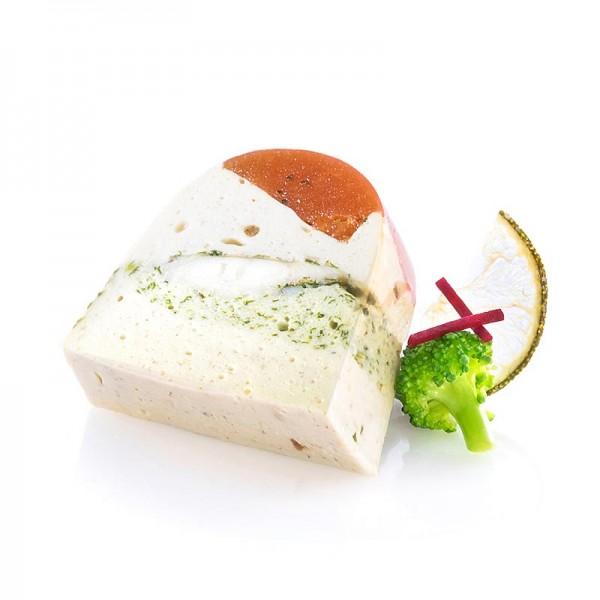 Swiss Gourmet - Zander Terrine getrüffelt TK
