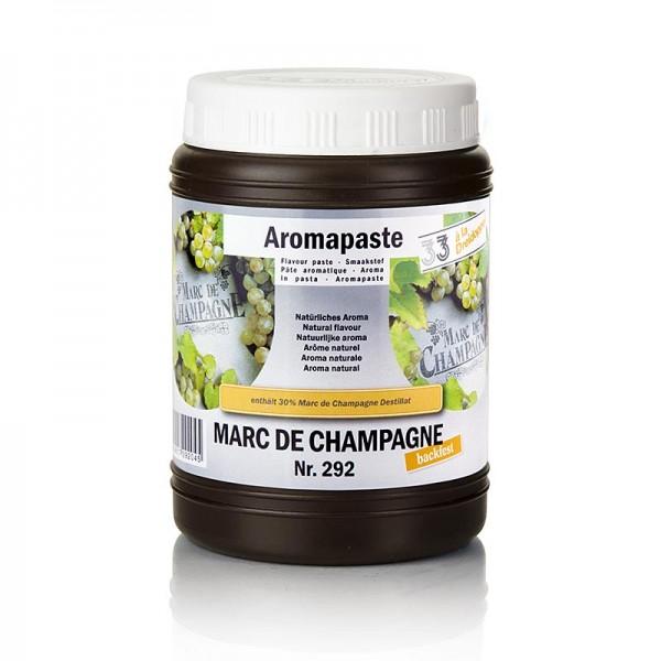 Dreidoppel - Marc de Champagne-Aromapaste von Dreidoppel No.292