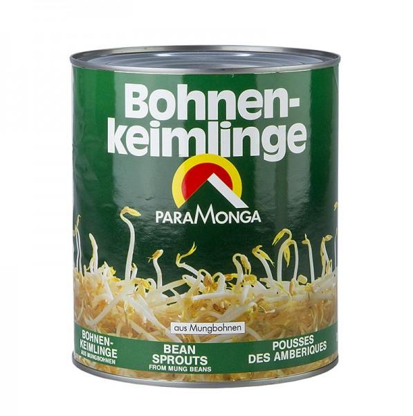 Para Monga - Mung-Bohnen-Sprossen
