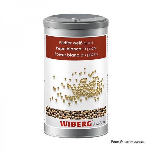 Wiberg - Pfeffer weiß ganz