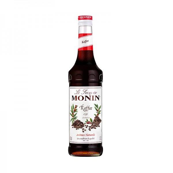 Monin - Café-Sirup