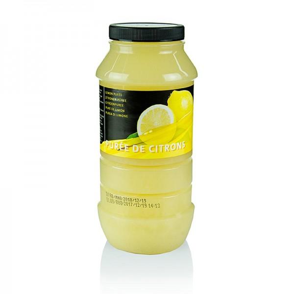 La Vosgienne - Maison Loisy Zitronen Püree 10% Zucker La Vosgienne