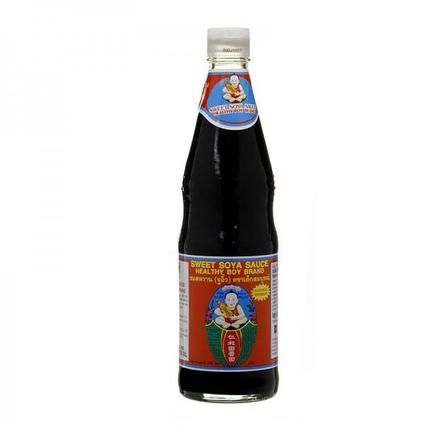 Valderrama - Soja-Sauce - Shoyu Healthy Boy süß mit 70% Zucker dickflüssig