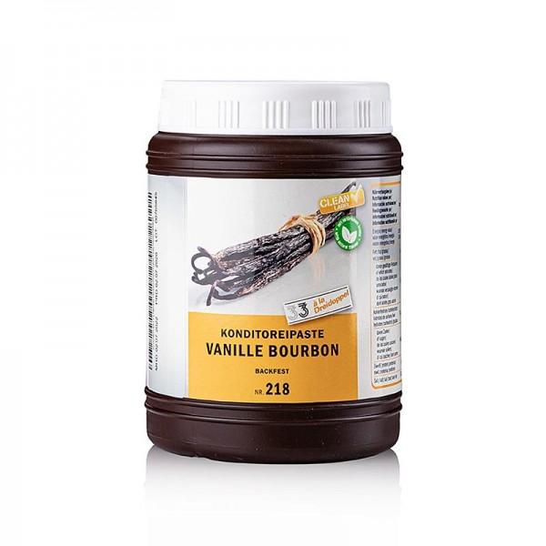 Dreidoppel - Bourbon-Vanille Paste Dreidoppel No.218