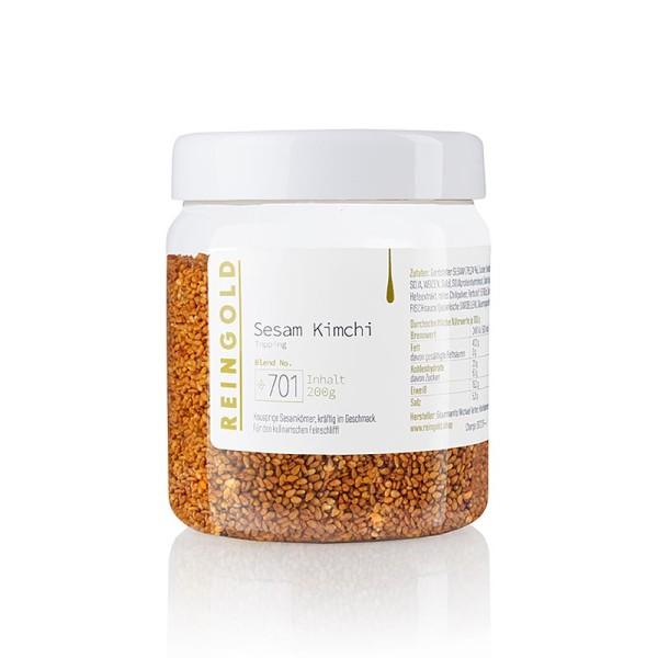 Reingold - Reingold - Sesam mit Kimchigeschmack (Kim Chee)