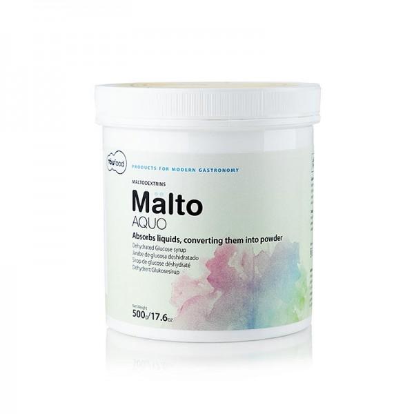 TÖUFOOD - MÄLTO AQUO Texturgeber TÖUFOOD (Maltodextrin)