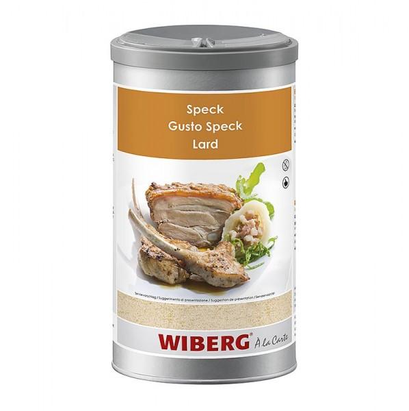 Wiberg - Speck Würzmischung