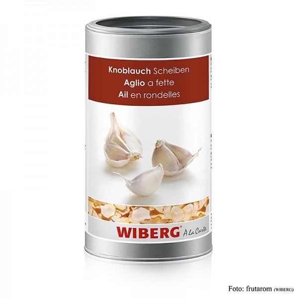 Wiberg - Knoblauch-Scheiben