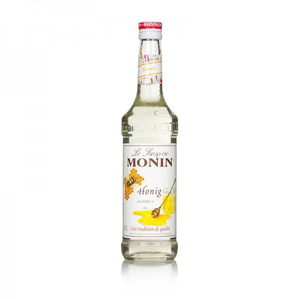 Monin - Honig-Sirup