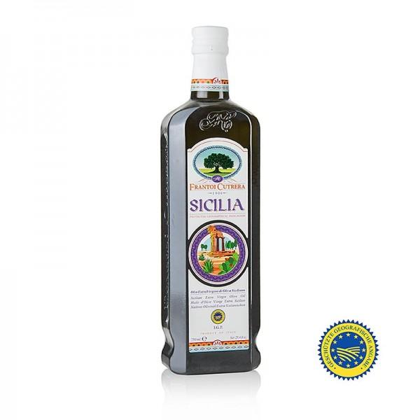 Frantoi Cutrera - Frantoi Cutrera Sicilia Olivenöl Extra Vergine IGP