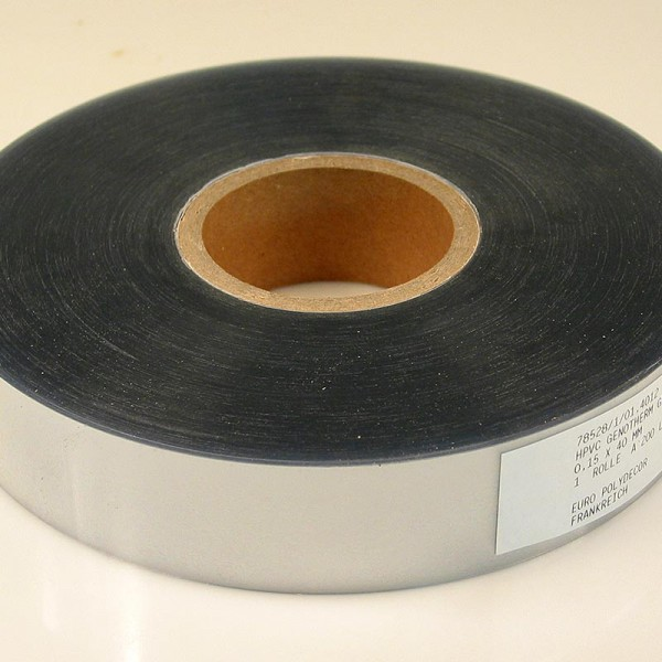 Deli-Vinos Kitchen Accessories - Kuchenrand-Folie 4cm hoch Rolle 200m sehr feste Qualität 150µ