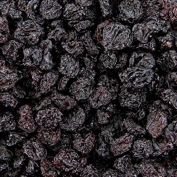 Deli-Vinos Obstgarten - Sauerkirschen getrocknet ungesüßt BIO