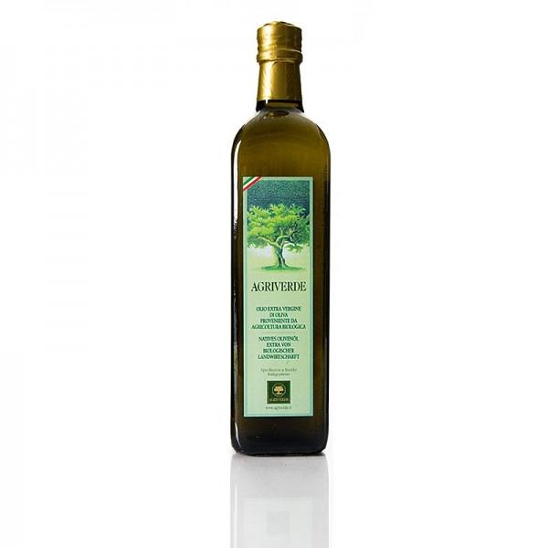 Agriverde - Olivenöl Extra Vergine von Agriverde BIO