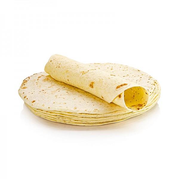 Poco Loco - Weizen-Tortillas Wraps ø25cm Poco Loco