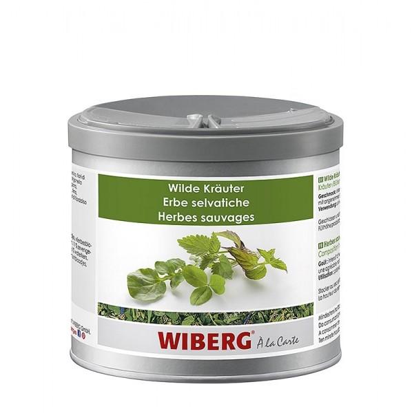 Wiberg - Wilde Kräuter Blütenmischung getrocknet