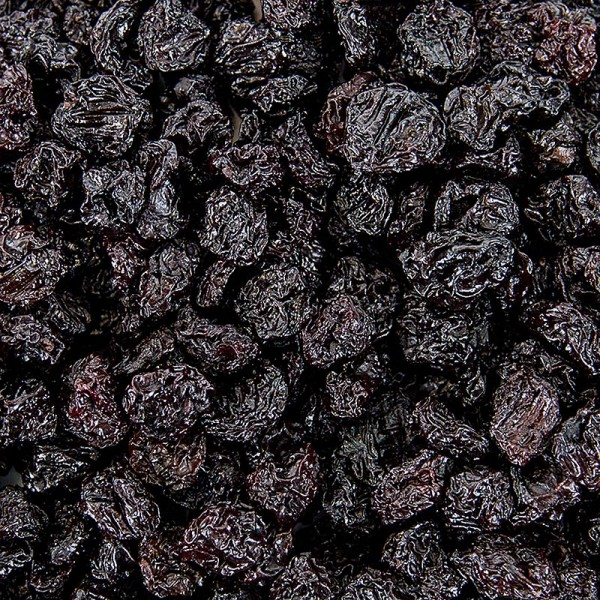 Deli-Vinos Obstgarten - Sauerkirschen getrocknet ungesüßt Ungarn