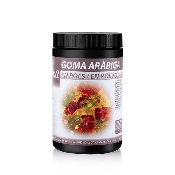 Sosa - Goma Arabica (Gummi arabicum)