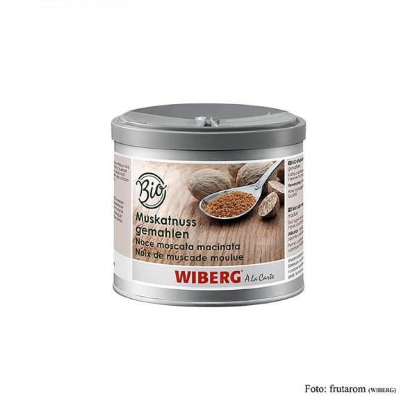 Wiberg - BIO-Muskatnuss gemahlen