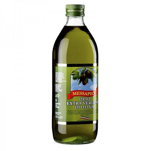 Caroli - Olivenöl Extra Vergine Messapico leicht fruchtig Caroli