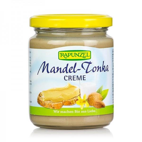 Rapunzel - Mandel-Tonka Creme Rapunzel BIO