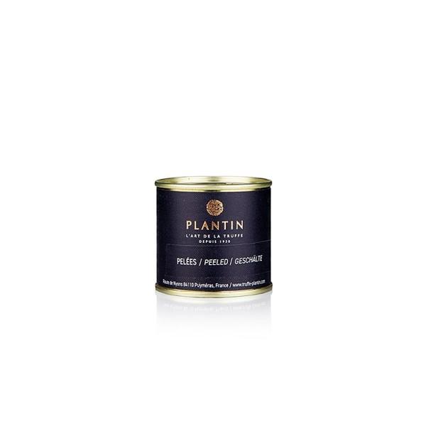 Truffes Delices - Sommertrüffel Pelées geschälte Trüffel Plantin